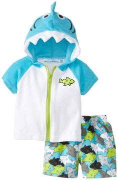 baby shark lyre cover new baby gifts pirate crab swim trunks for baby boys
