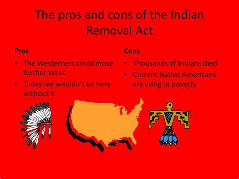 Pros And Cons Of Mba In Today S Environment by Indian Removal Act Ppt