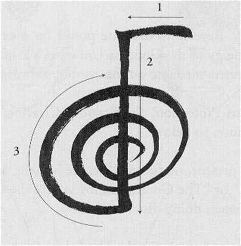 reiki symbols