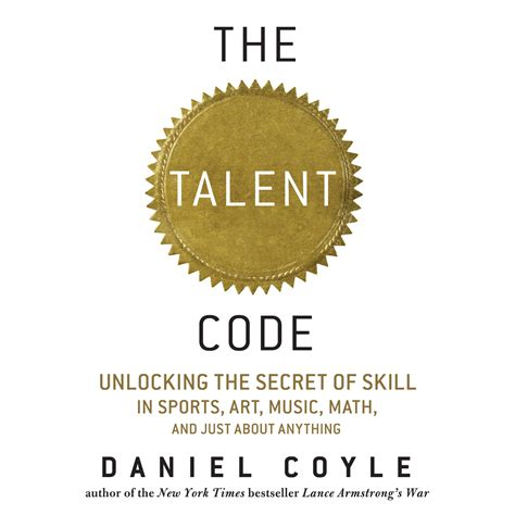 the talent code audiobook by daniel coyle for