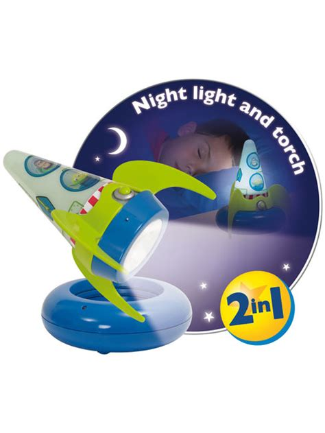 Toy Story Buzz Lightyear Toy Story Go Glow Torch Night Story Light