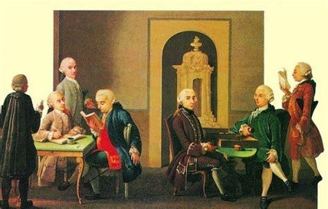 illuminismo ricerca riviste storiche digitalizzate filosofia storia