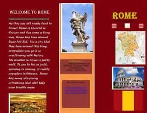 travel brochure template docs doc 14401112 travel brochure free travel brochure