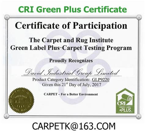 the carpet and rug institute shaw carpet cri green label plus carpet review