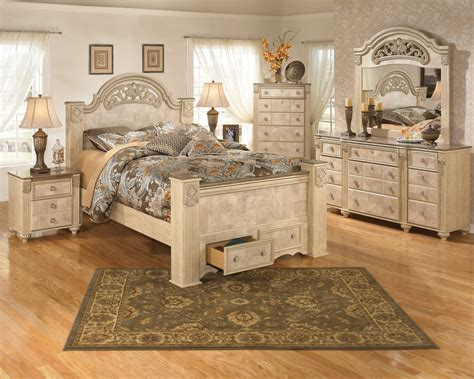 best furniture 4 pc b1008 antique beige with marble top beige asian bedroom design ideas with trendy white closet
