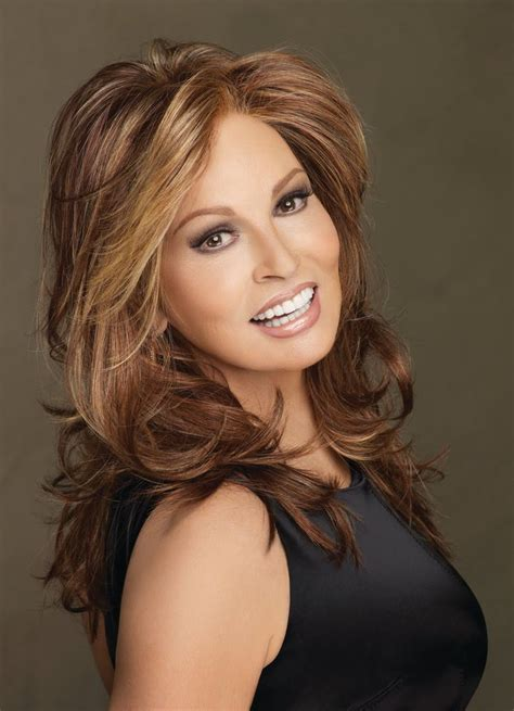 hair cuts by eachael welch 105 best raquel welch images on pinterest