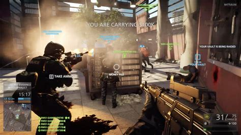 Battlefield Hardline battlefield hardline beta impressions and review simhq