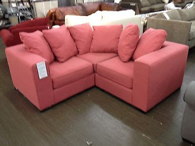 apartment size sofa sectional sectional couches west elm and pottery barn on pinterest