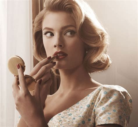 hair and makeup guys love estee lauder to launch a mad men makeup collection