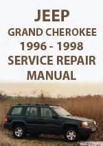 jeep wrangler cherokee liberty repair manuals
