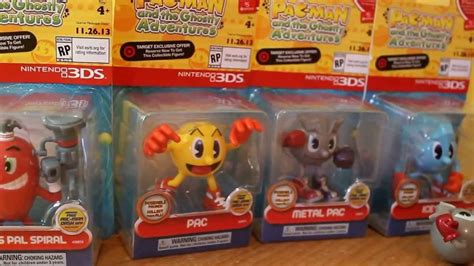 PAC MAN and the Ghostly Adventures Target exclusive!   YouTube