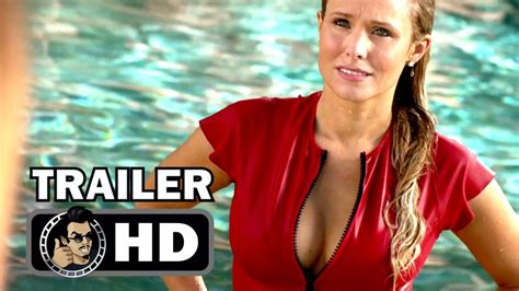 kristen bell in chips chips official trailer 1 2017 dax shepard michael pe 241 a