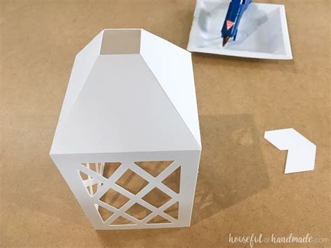 How To Make Paper Lanterns At Home - diy paper lanterns decor page 2 of 2 a houseful of