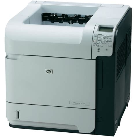 Printer Hp Laser hp laserjet p4515n printer cb514a refurbexperts