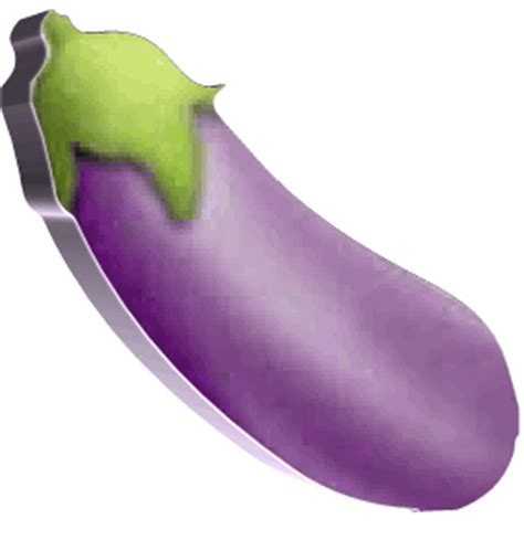 emoji eggplant this is your chance to own the real life eggplant emoji