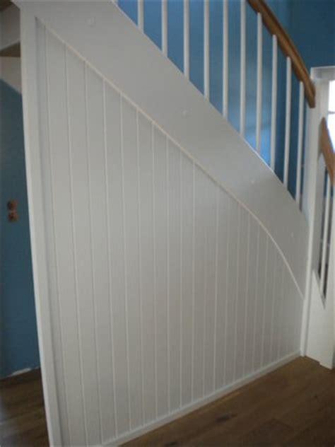 weiße holztreppe treppe dekor rund