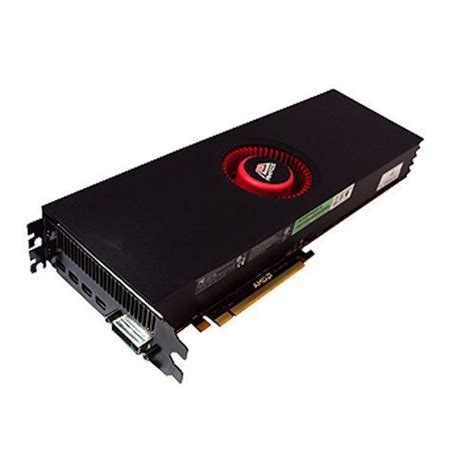 Vram 4gb Amaze Radeon Hd 6990 Card Gddr5 4gb 256 Bit Vram