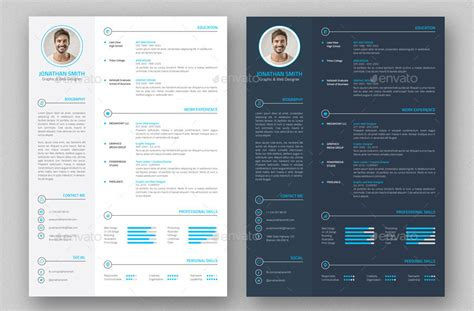 Resume Portfolio Template Free by 21 Best Resume Portfolio Templates To Free Wisestep