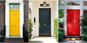 Best Front Door Colors 14 Best Front Door Paint Colors Paint Ideas For Front Doors