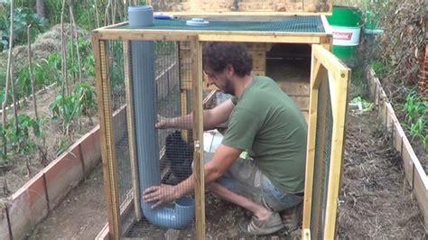 casa para perros comedero 100 como hacer un comedero casero para las gallinas