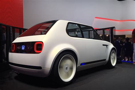 honda urban ev concept honda urban ev concept revealed pictures auto express