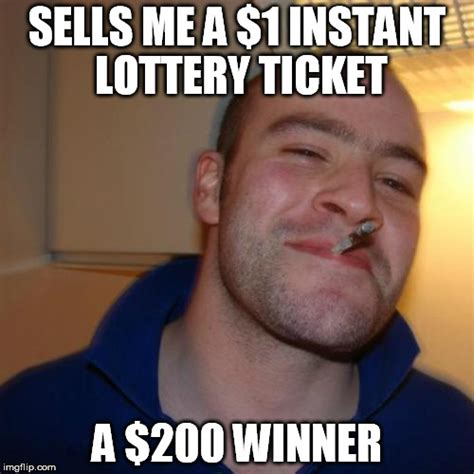 Instant Meme Generator - gg illinois instant lottery imgflip