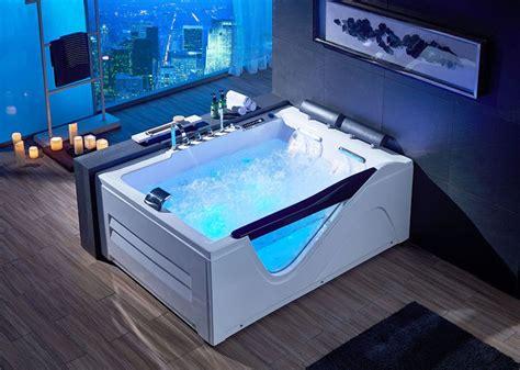 baignoire pour deux baignoire baln 233 o rectangulaire g cayenne baignoire baln 233 o