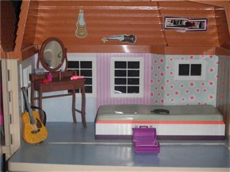 hannah montana doll house hannah montana malibu beach doll house ebay