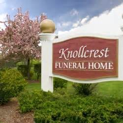 knollcrest funeral home lombard il united states yelp
