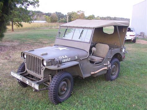 1942 Ford Jeep 1942 Ford Jeep Stencils
