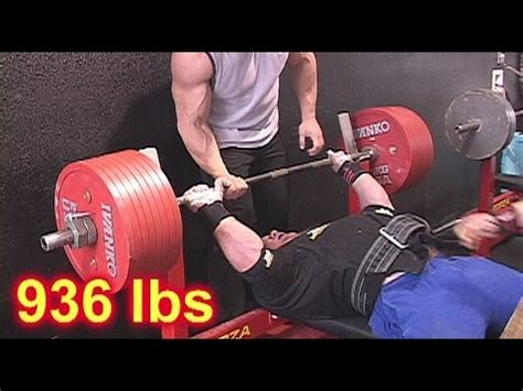 scot mendelson bench press scot mendelson bench press 936lb workout highlights 12