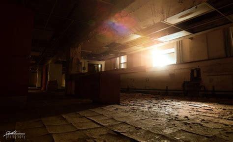 Kitchen Nightmares In Minnesota Abandoned Sanitorium In Minnesota Is Terrifying