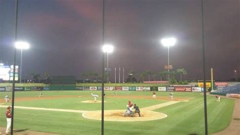 bright house networks clearwater fl a great night out picture of spectrum field clearwater tripadvisor