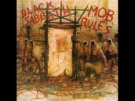 black sabbath the mob black sabbath the mob studio version w intro