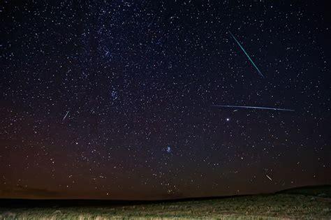December Meteor Shower by Geminid Meteor Shower 13 14 Dec 12 8y8