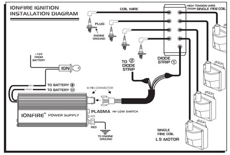 accel points eliminator wiring diagram hei distributor