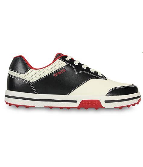 croc golf shoes crocs mens 2 0 golf shoes 2014 golfonline