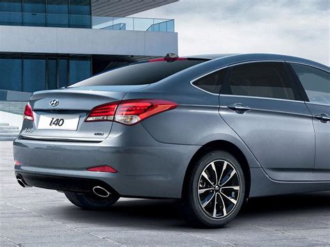 Split Level Style by Hyundai I40 Hyundai Australia