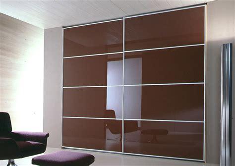 Brown Wardrobe Closet High Gloss Brown Wardrobe Closet Wardrobes Closets