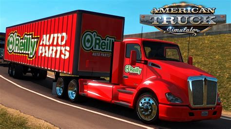 o reilly truck truck simulator o reilly auto parts des moines ia to