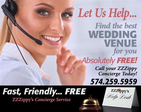 Wedding Zippay by Wedding Venues Michiana