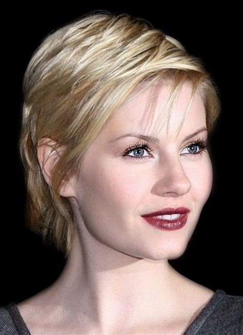 hairstyles for fine straight hair 2015 short straight hairstyles for women