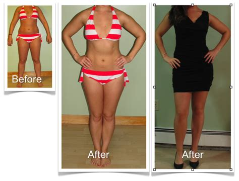 special k challenge before and after before and after program 2