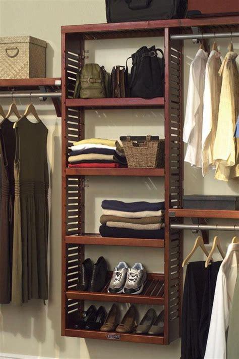 Martha Stewart Wardrobe by Martha Stewart Closet Organizer How To Design It Homesfeed