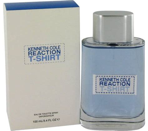 Parfum Kenneth Cole kenneth cole reaction t shirt cologne for by kenneth cole