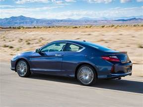 2016 honda accord price photos reviews features