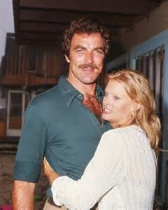 Tom selleck w 1st wife jacqueline ray tom selleck pinterest