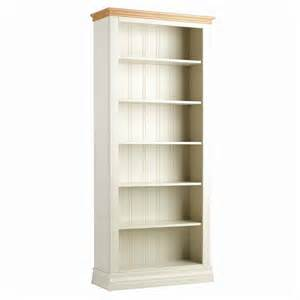 white wooden shelving high white wooden six shelves with rectangle shape as well