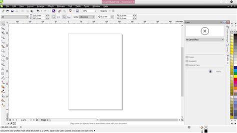 tutorial membuat foto menjadi kartun dengan coreldraw x4 membuat foto menjadi kartun di corel draw cara membuat