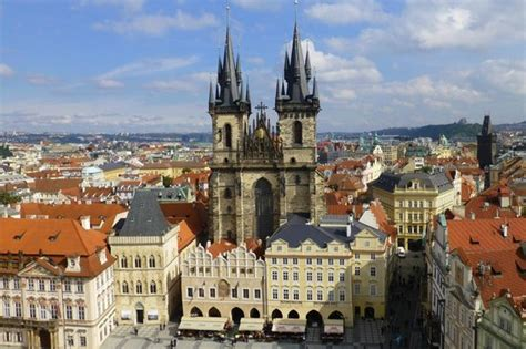 prague the best of prague for stay travel books town stare mesto prague republic top tips